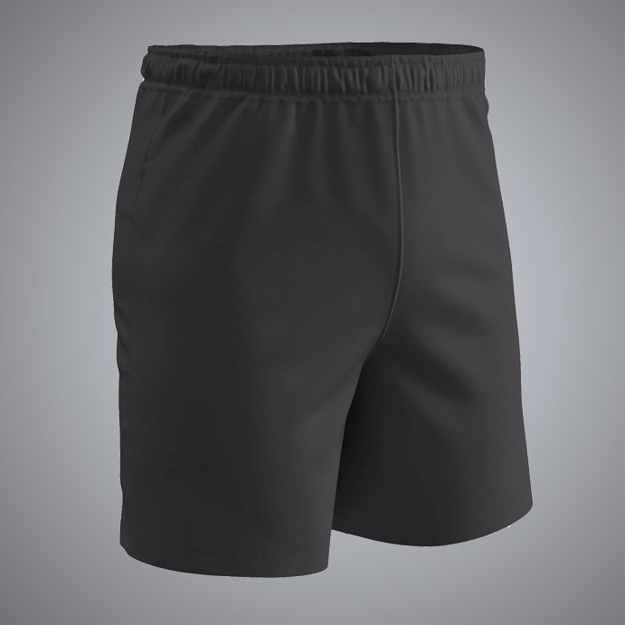 Stock Soccer Short