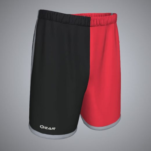 Custom Atlas Soccer Short