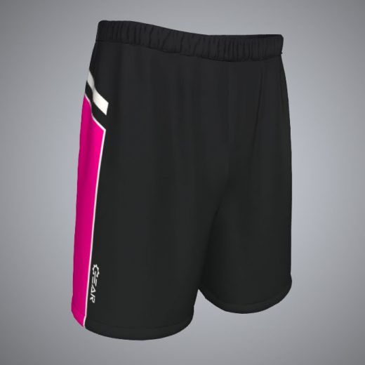 Custom Element Soccer Short