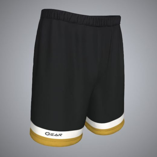 Custom League Soccer Short