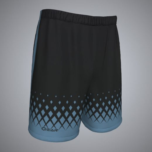 Custom Viper Soccer Short