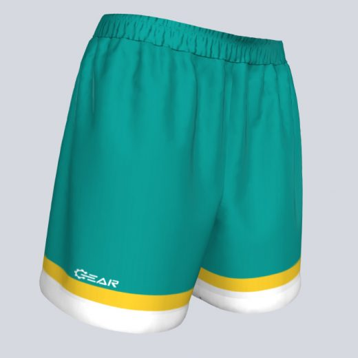 league-womens-short