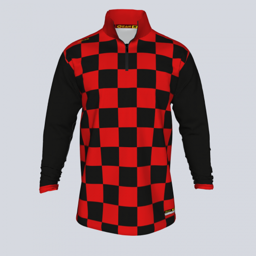 CHECKERS QZ FRONT